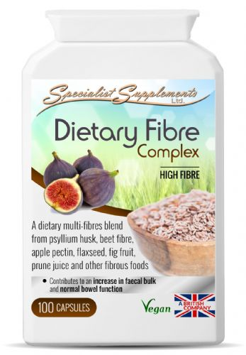 Dietary Fibre Complex- A Multi High Fibre Nutritional Formula